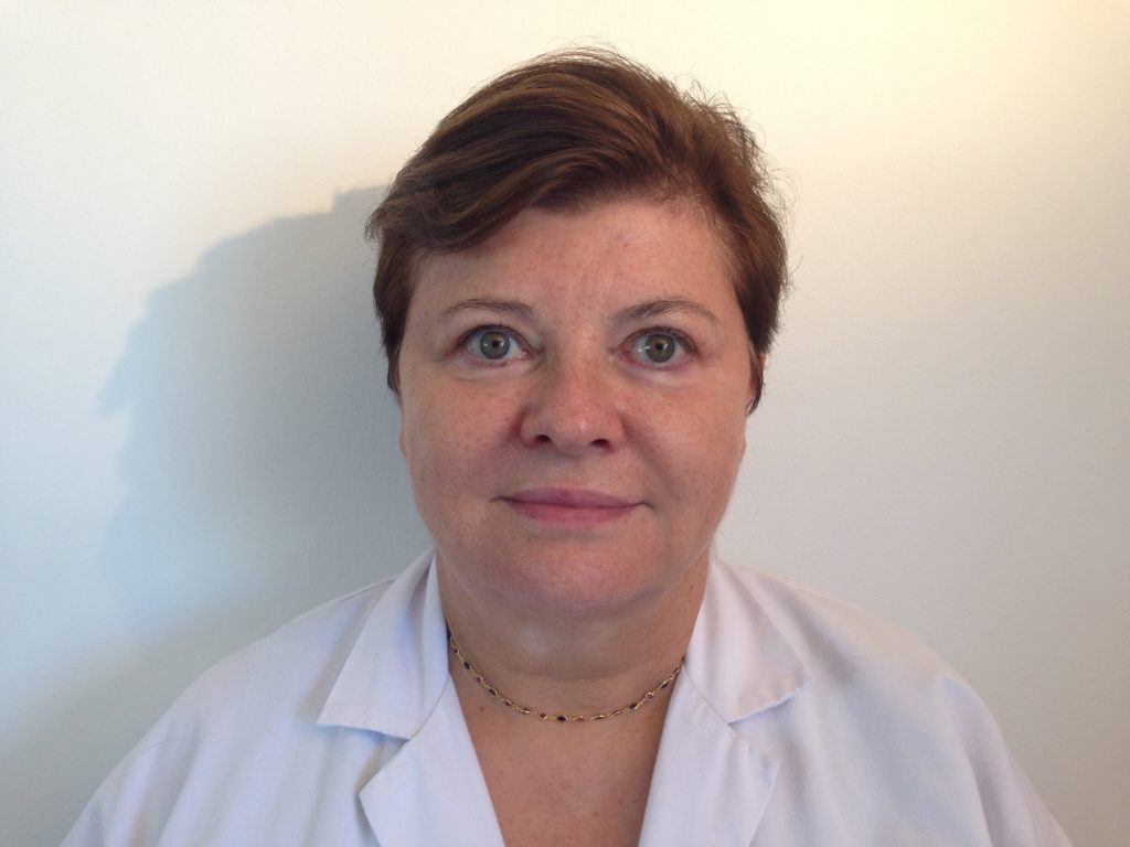 Dr Christine Letournel Paris